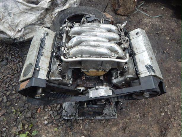 Мотор 2,6 ABS Audi