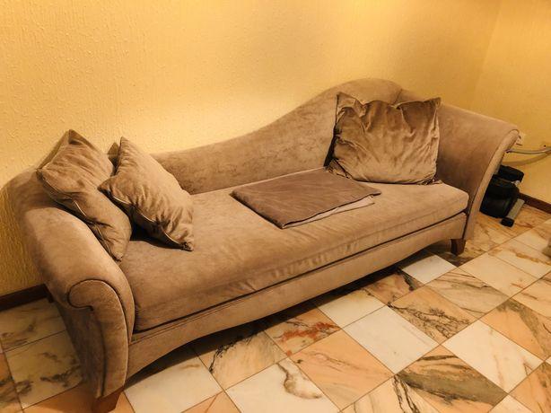 Sofa com pouco uso