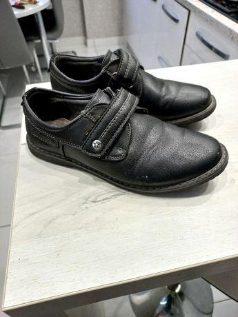 Туфли для мальчика 32 / туфлі для хлопчика 33