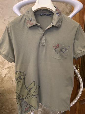 Оригинал! HEACH, ICEBERG junior комплект, футболка поло, шорты 13-14