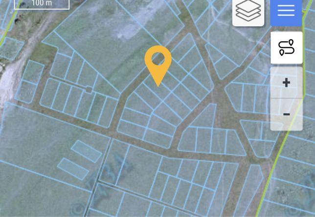 Земельный участок в Новоселки