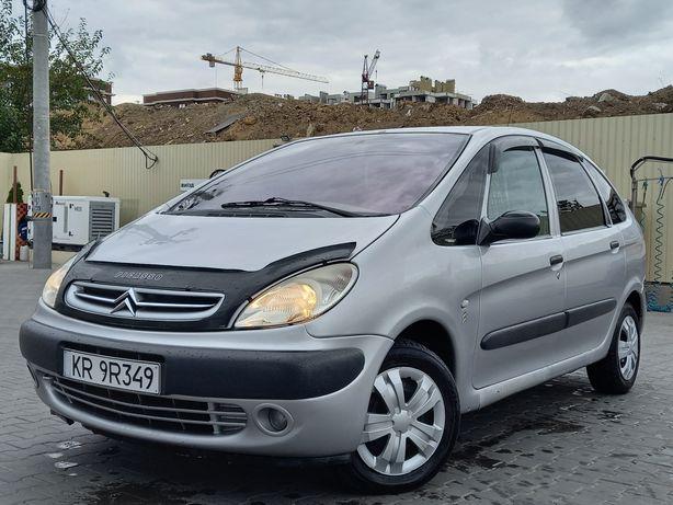 Citroën Picasso Diesel
