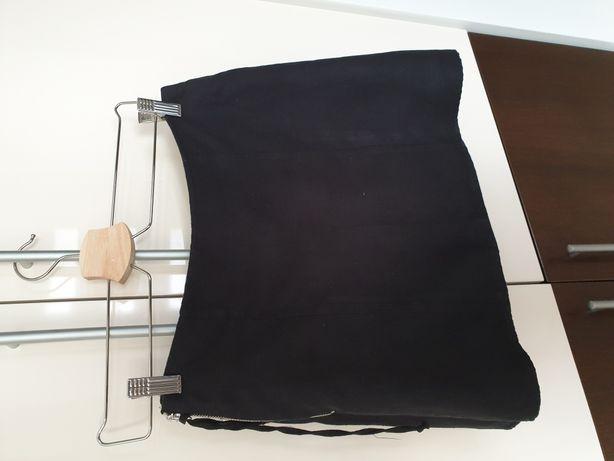 Zamszowa spódnica Cropp S