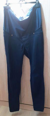 Spodnie ciążowe H&M Mama roz M /38