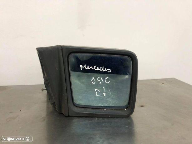 espelho manual direito Mercedes 190