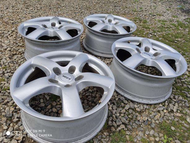 """Felgi aluminiowe 17"""" 5x130 VW Touareg Audi q7 Porsche Cayenne"""