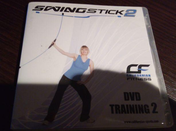 swing stick drążek do ćwiczeń