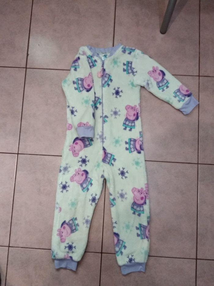 Пижама для девочки (3-4года) Киев - изображение 1