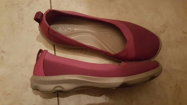 Crocs сандали, ботинки 38 р