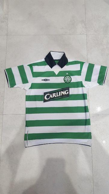 Koszulka dziecięca Celtic F.C.