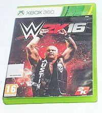 W2K16 Xbox 360   .