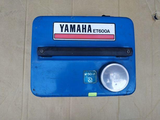 Agregat prądotwórczy Yamaha ET-600A