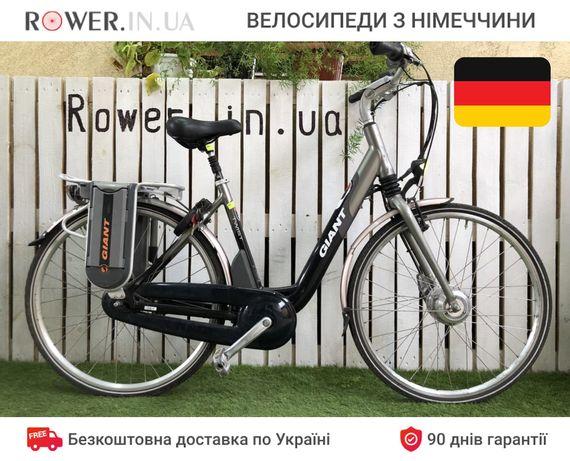 Електро велосипед Giant Twist 28 / Электровелосипед бу из Германии