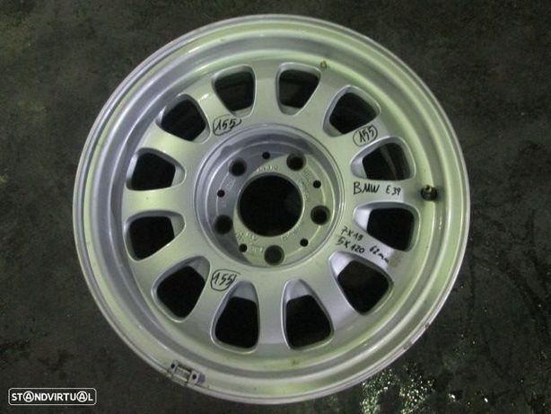 Jante Solta JANT155 BMW / E39 / 7X15 / 5X120 / 62MM /