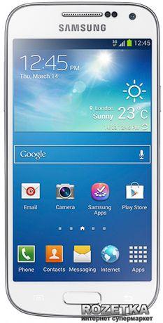 Samsung Galaxy S4 mini duos официальный