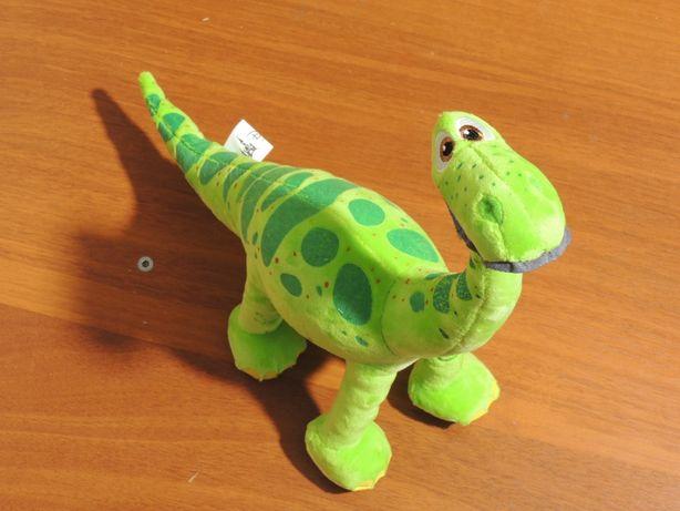 Мягкая игрушка плюш Динозаврик.   Динозавр Дисней