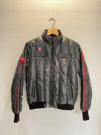Детская куртка Silvian Heach, подростковая куртка, демисезонная куртка