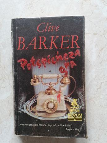 Clive Barker, horror Potępieńcza gra