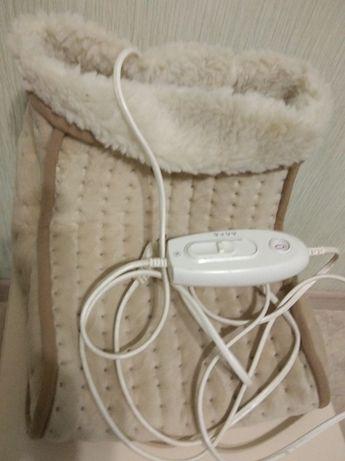 продам Электрогрелку для ног, б/у, куплена в Германии, SILVER CREST