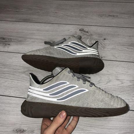 Кроссовки Adidas Sobakov nmd eqt