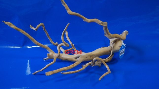 Korzeń RED MOOR do akwarium ,terrarium GREMI NR 3