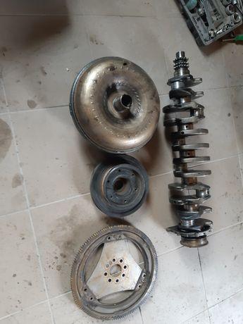Мерседес w 220 3.2 cdi двигатель в разборе,навесное,ходовая,кузовные д
