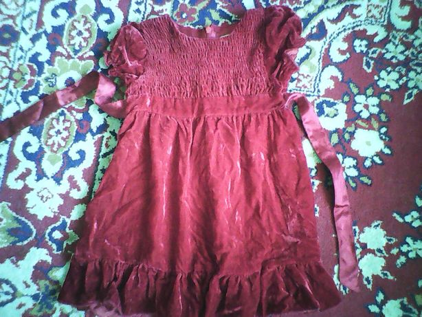 Sukieneczka 92 cm