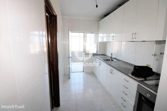 Apartamento T3 com vistas de mar em Vila do Conde