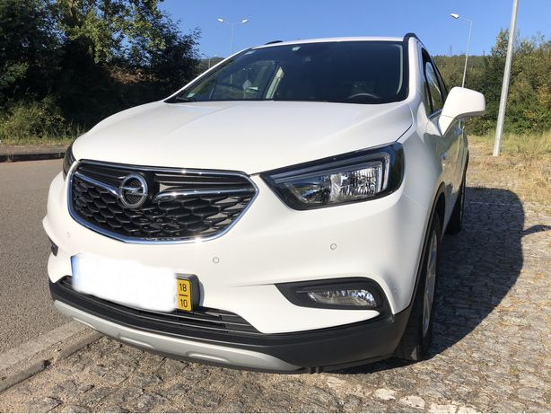Opel Mokka X Innovation 1.4 EcoTec GPL