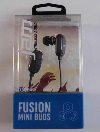 Słuchawki Bluetooth JAM Bezprzewodowe Sportowe do 7 godzin
