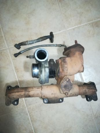 Turbo Land Rover Discovery 300 TDI