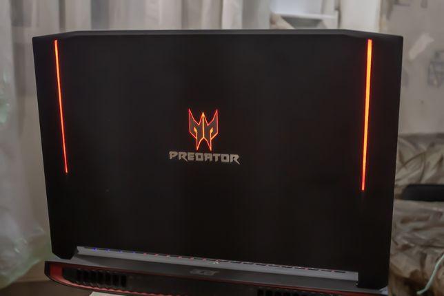 Acer Predator G9-791-79WJ