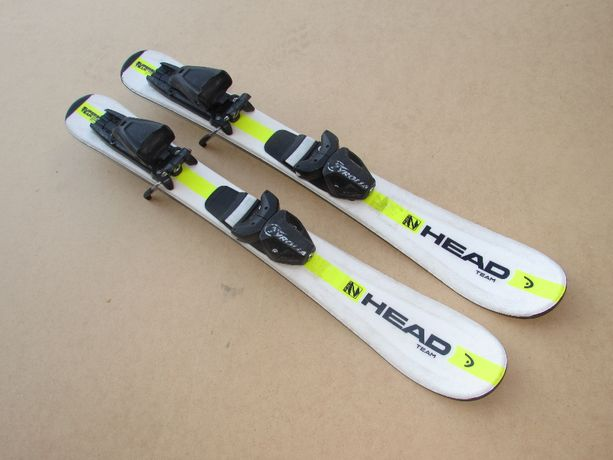 Narty HEAD supershape 77 CM
