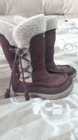 Ботинки сапоги мерелл Merrell зимние