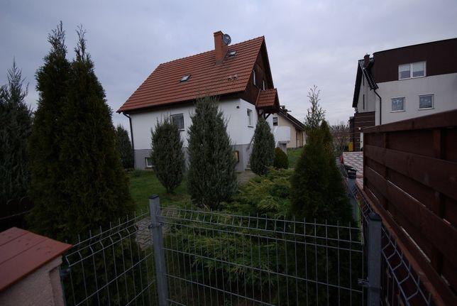 Radwanice dom 120m2 z ogrodem ul. Bzowa