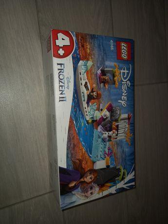 Lego Frozen 2 41165 Disney Elżbieta Kraina lodu 2
