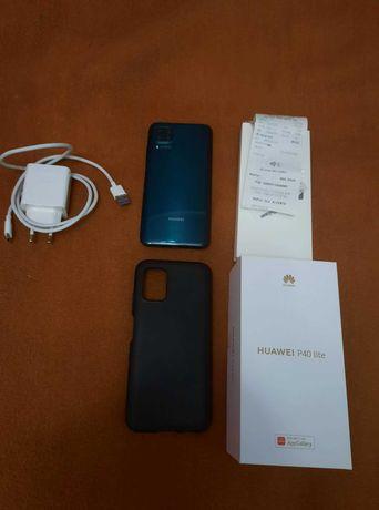Huawei p40 lite Stan Bardzo Dobry!