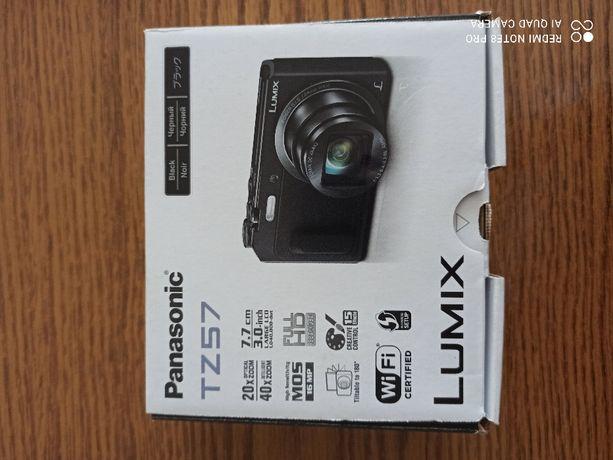 Aparat Panasonic DMC TZ57