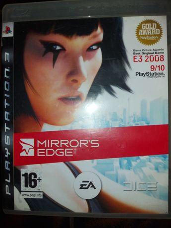Gra Mirror's Eddge Ps3