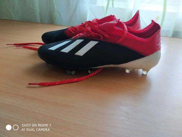 """Копочки """"Футбольне взуття"""""""