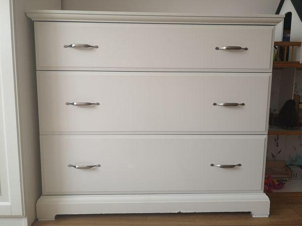 Komoda Ikea birkeland