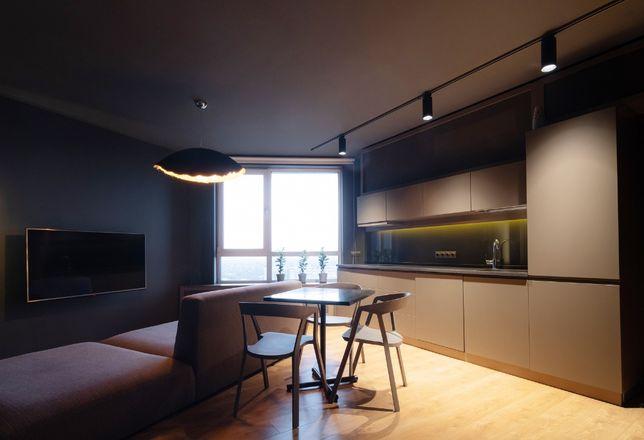 Аренда стильной 2к квартиры, без комиссии для арендатора