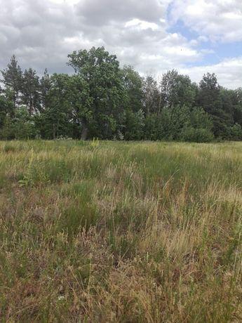 Продам земельну ділянку для будівництва.