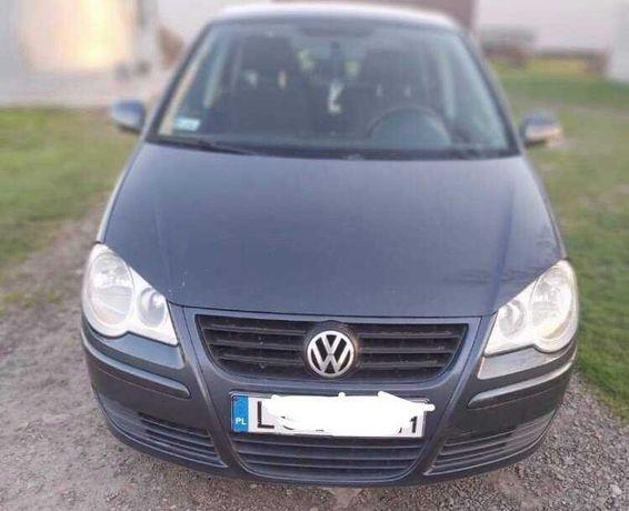 Volkswagen polo 1.4TDI