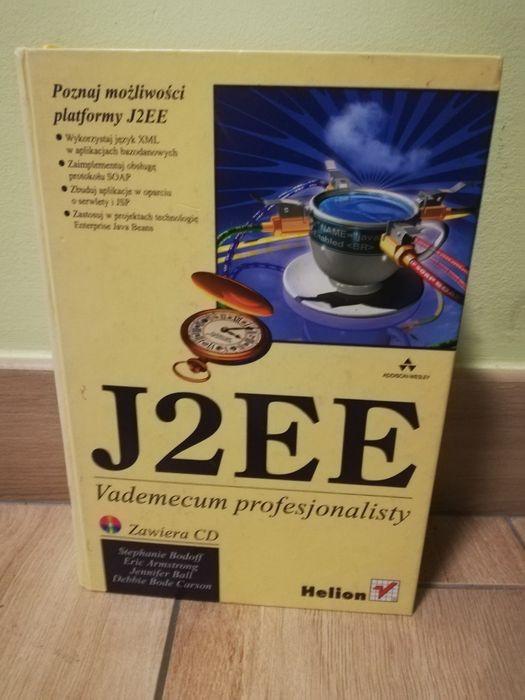J2EE Vademecum profesjonalisty Helion Wrocław - image 1