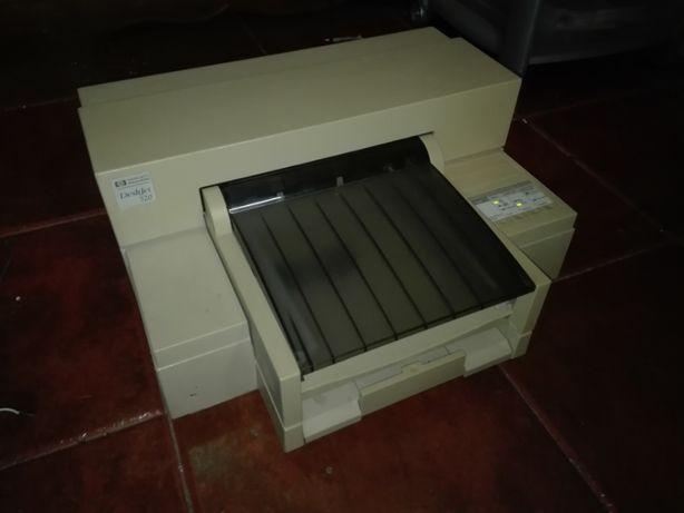 Impressora HP Deskjet 520 (C2170A)