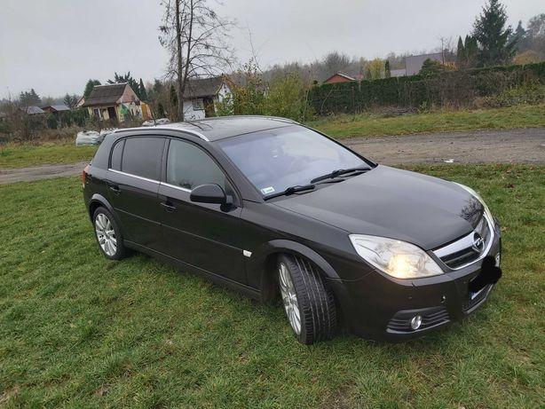 Opel Signum 1.9CDTI 150KM