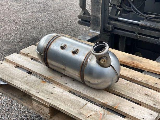 dpf do silnika deutz nowy katalizator