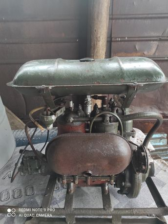 Продам мотопомпу МП 800