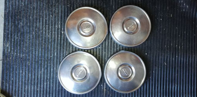 Tampões Fiat antigos